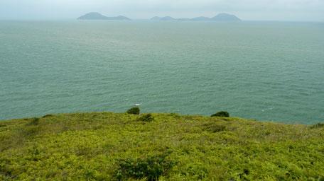 山涯海角风景图片大全